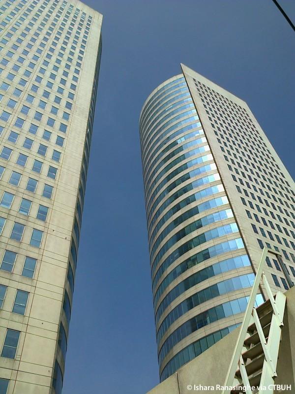 How Many Floors In World Trade Center Sri Lanka Flisol Home