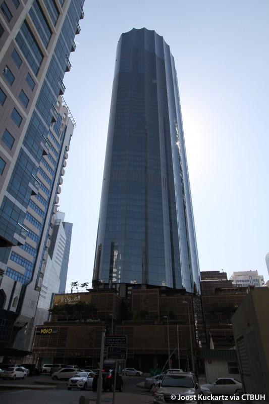 World Trade Center Abu Dhabi The Offices The