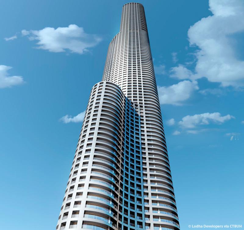 World One - The Skyscraper Center