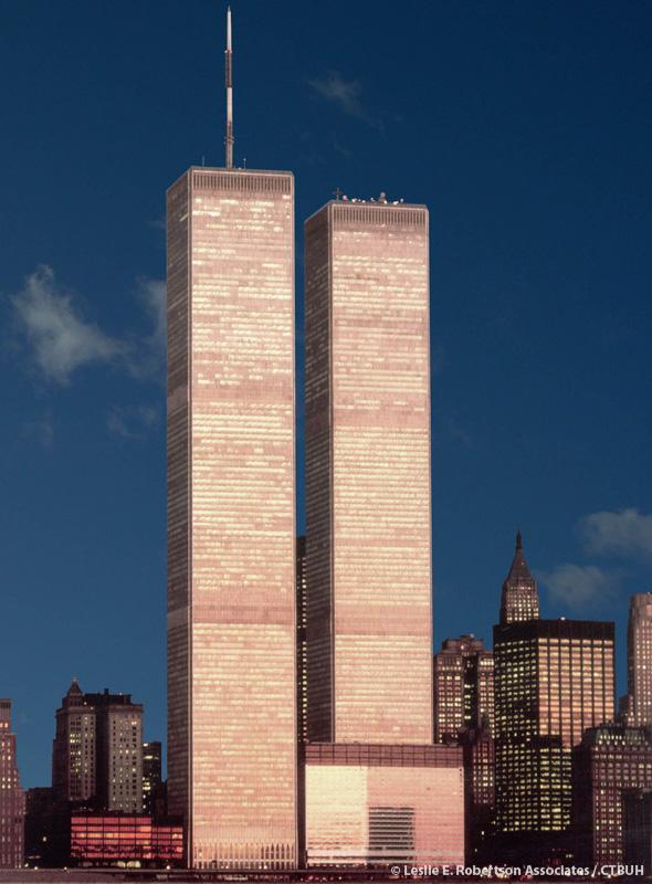 One World Trade Center The Skyscraper Center