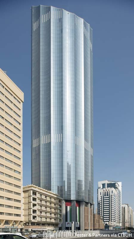 World Trade Center Abu Dhabi - The Offices