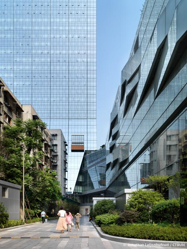Chengdu Renheng Fraser Suites