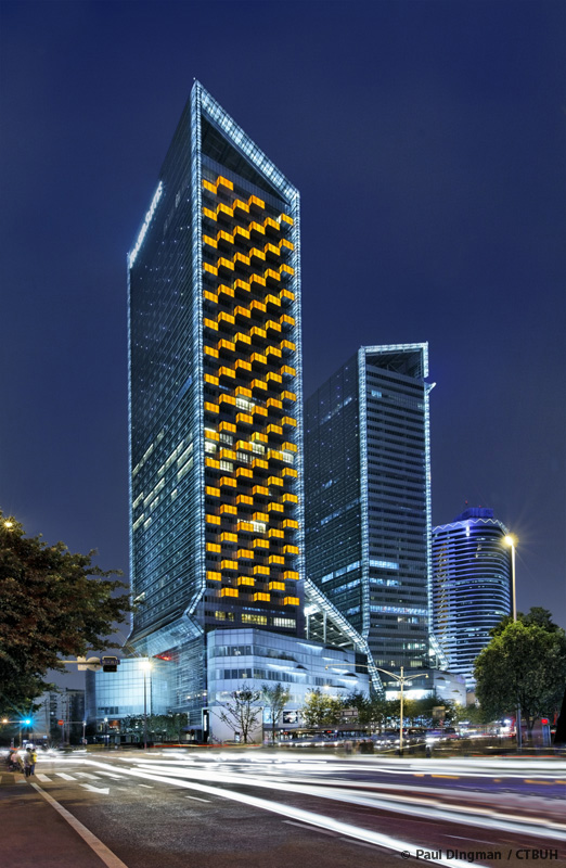Fraser Suites Chengdu Download PDF
