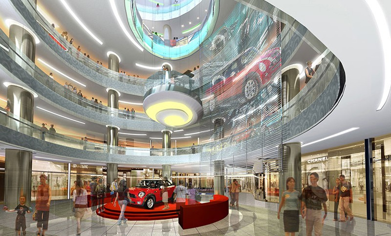 Ciputra world jakarta 1 complex the skyscraper center ciputra world jakarta 1 ciputra world jakarta 1 gumiabroncs Images