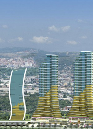 Ist Marina 1 The Skyscraper Center