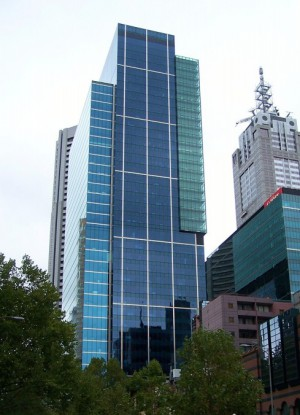 SX Towers