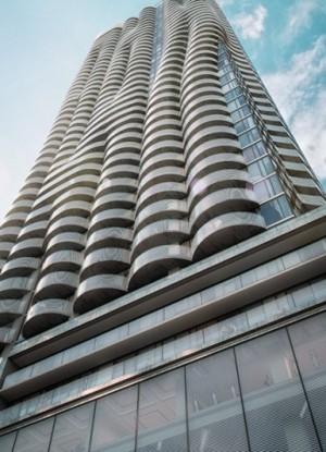 Claridge Icon - The Skyscraper Center