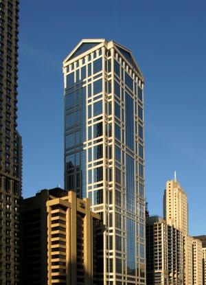 77 West Wacker Drive The Skyscraper Center