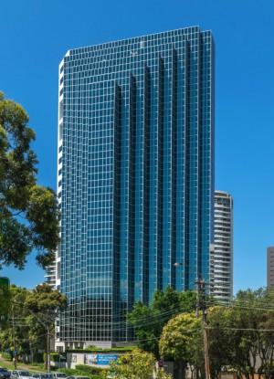 Zenith Towers