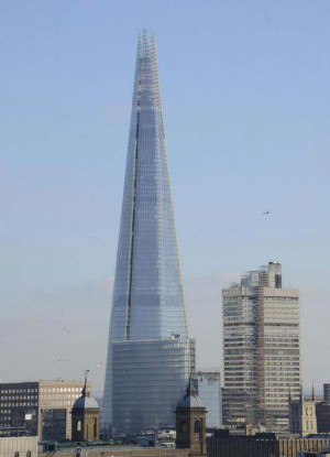 The Shard - The Skyscraper Center