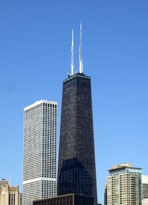 Top Life Insurance Companies >> 875 North Michigan Avenue - The Skyscraper Center