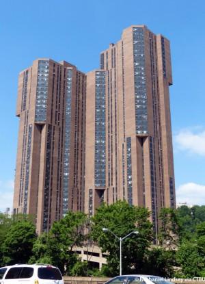 Harlem River Park Towers