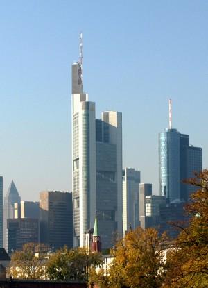 cool cities frankfurt