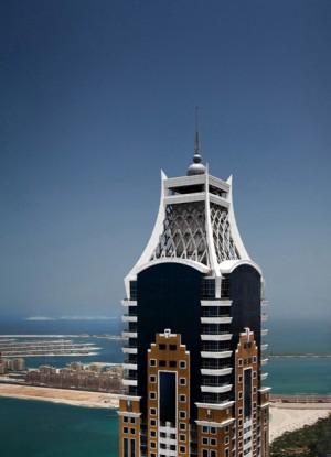 Elite Residence - The Skyscraper Center