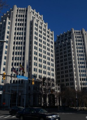 Chevy Chase Bank Towers