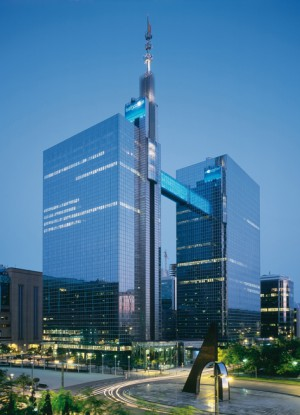 Proximus Towers