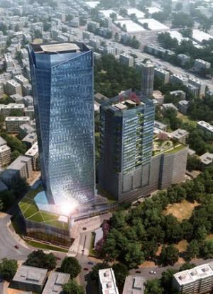 Kohinoor Square Tower A - The Skyscraper Center