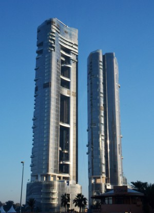 Saraya Towers