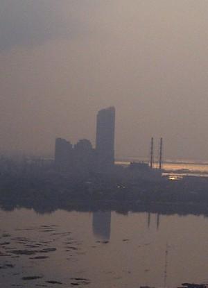 The Green Bay Pluit Jakarta