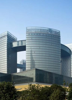 Hangzhou Civic Center