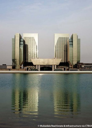 Abu Dhabi Global Market Square