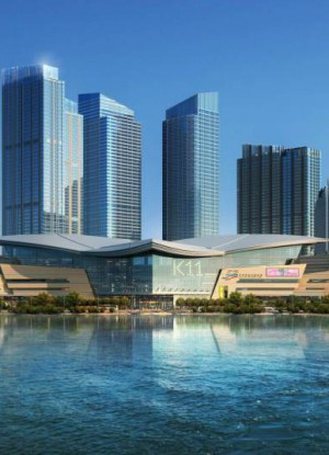Shenyang New World Center