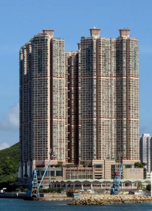 Island Resort Towers