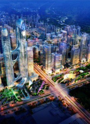 Guiyang International Financial Center