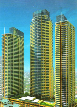 The Residences at Greenbelt