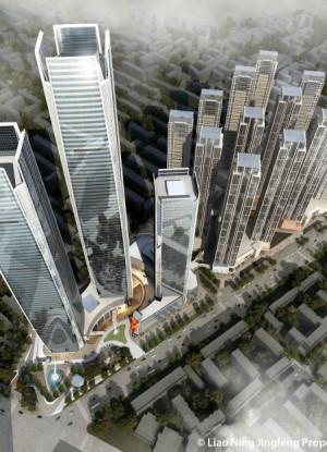 Shengjing Finance Plaza
