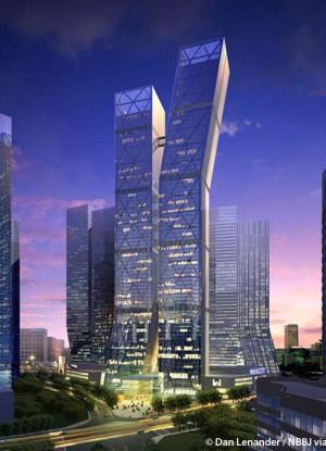 Shenyang Eton Center