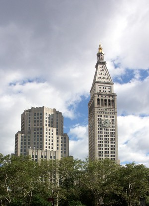 Metropolitan Life Towers