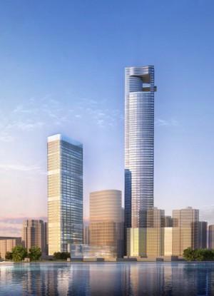 Xiamen International Centre