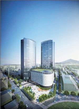 Jeju Dream Towers