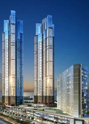 Artwin Towers