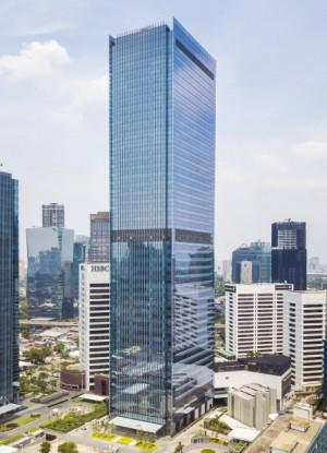 World Trade Center Jakarta