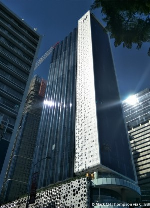 Brisbane Quarter at 300 George Street