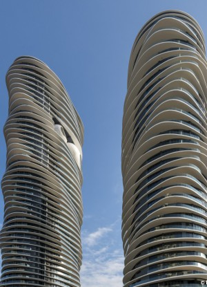 Arte S Residential Towers
