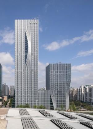 Shenzhen Energy Headquarters