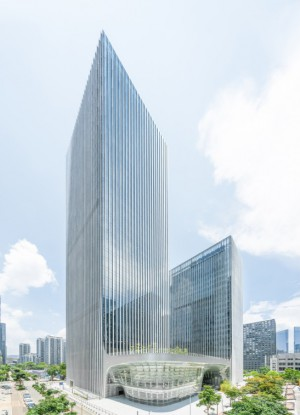 Guoyin Minsheng Financial Buildings