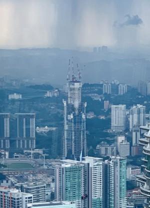 Merdeka PNB118 - The Skyscraper Center