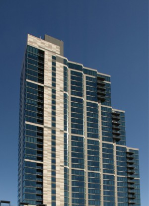 Country Club Towers