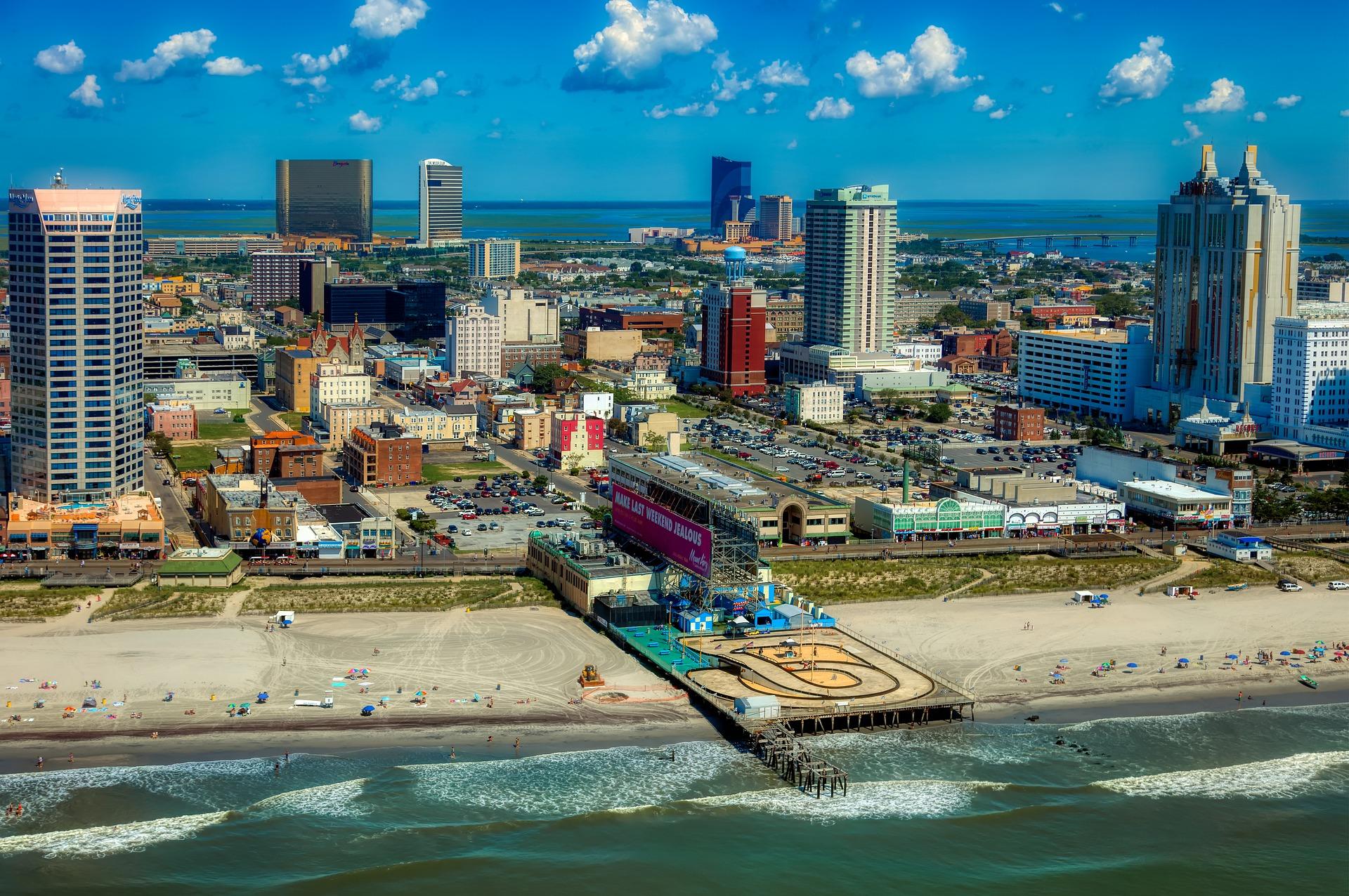 Atlantic City - The Skyscraper Center